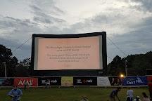 Moonlight Cinema Sydney, Sydney, Australia