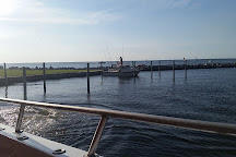 Miss Hatteras & Cap N Clam Head Boats, Hatteras Island, United States