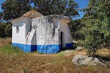 Capela de Nossa Senhora de Troia, Grandola, Portugal