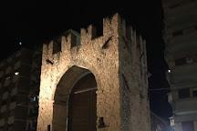 Porta San Felicianetto, Foligno, Italy