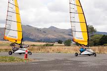 Velocity Karts, Christchurch, New Zealand
