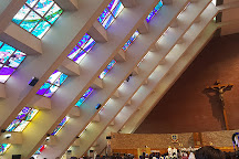 Namcheon Cathedral of the Holy Cross, Busan, South Korea