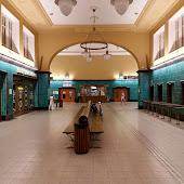 Train Station  Legnica