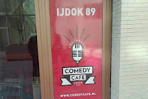 Comedy Cafe Amsterdam, Amsterdam, The Netherlands