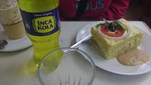 Suri Cafetería 2