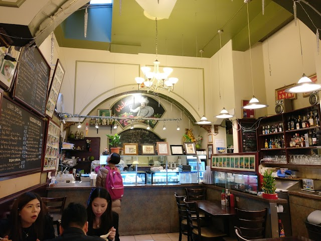 Joyeaux Cafe & Restaurant LTD
