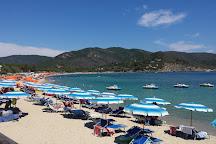 Spiaggia di Marina di Campo, Marina di Campo, Italy