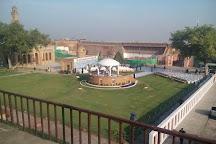 Fort Bala Hisar, Peshawar, Pakistan
