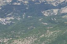 Chiesetta degli Alpini, Passo Godi, Italy