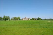Castello di Chignolo Po, Chignolo Po, Italy