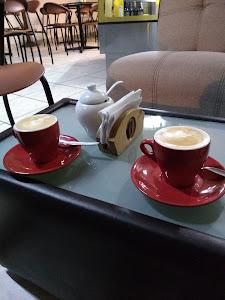 Cafetería Sabi 9
