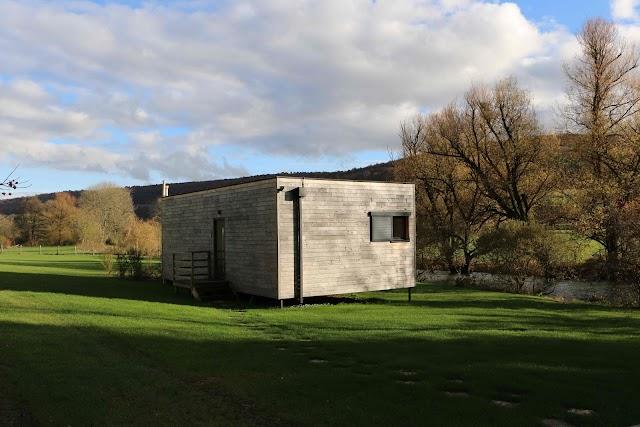 Domaine Pont-Roche Spa & Sauna