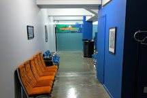 Perplexity Games Escape Room Cleveland, Cleveland, United States