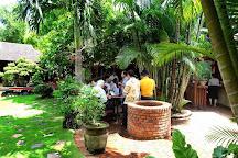 Quang Duc Xua, Tuy Hoa, Vietnam