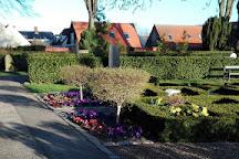 Gl. Vor Frue Kirke, Roskilde, Denmark