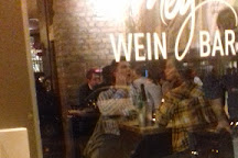 Mey Weinbar, Frankfurt, Germany
