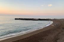 Atagawa You Yu Beach, Higashiizu-cho, Japan