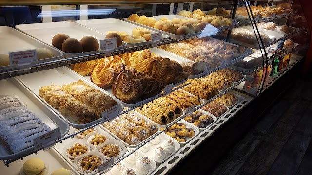 Mecatos Bakery & Café