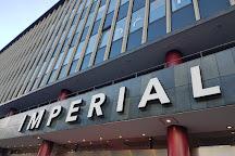 Nordisk Film Biografer Imperial, Copenhagen, Denmark