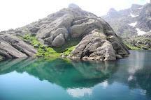 Tobavarchkhili Lake, Zugdidi, Georgia
