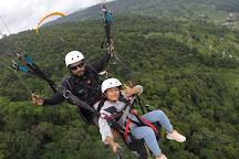 Open Sky Paragliding, Pokhara, Nepal