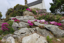 Chapelle Sainte Barbe, Roscoff, France