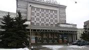 Гигант-Холл, Кондратьевский проспект на фото Санкт-Петербурга
