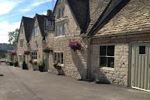The Bell Inn Selsley, Stroud, United Kingdom