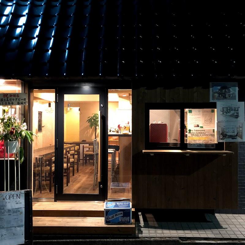 Koru Takanawa Hostel, Cafe&Bar
