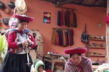 Centro Textil Acllas, Chinchero, Peru