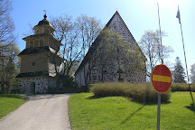 St. Peter's Church, Siuntio, Finland