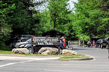 Ashuwillticook Rail Trail, Adams, United States