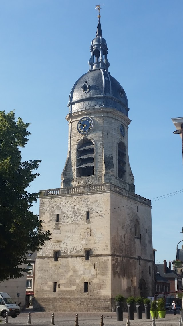 Amiens Belfry