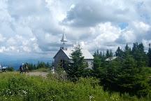 ASTROLab du parc national du Mont-Megantic, Notre Dame des Bois, Canada
