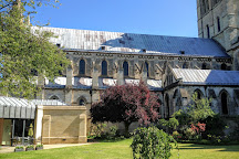 Catholic Cathedral of St John the Baptist, Norwich, United Kingdom