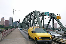 Hawthorne Bridge, Portland, United States