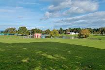 Eirias Park, Colwyn Bay, United Kingdom