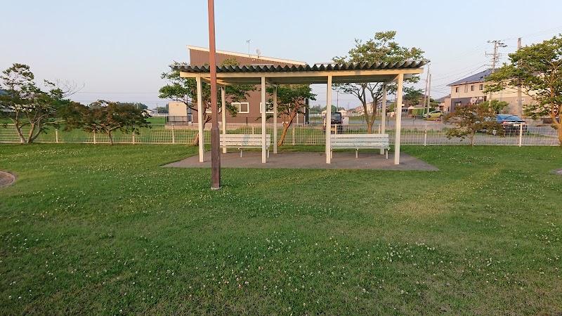 島之内街区公園