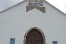 Capilla de Santa Rosa, Laxe, Spain