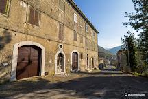 Centro Storico di Castro dei Volsci, Castro dei Volsci, Italy