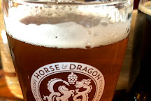Horse and Dragon Brewing Company, Fort Collins, United States