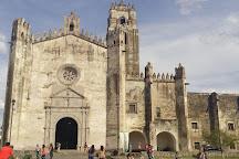 Ex Convento San Juan Bautista, Yecapixtla, Mexico