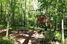 Nacoochee Adventures, Helen, United States