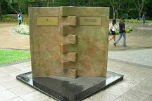 Indian National Army Monument, Singapore, Singapore