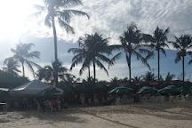Barra de Tabatinga beach, Natal, Brazil