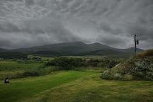 Castlegregory Golf Links, Castlegregory, Ireland