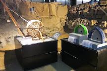 Archeoforum de Liege, Liege, Belgium
