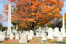 Green Mount Cemetery, Baltimore, United States
