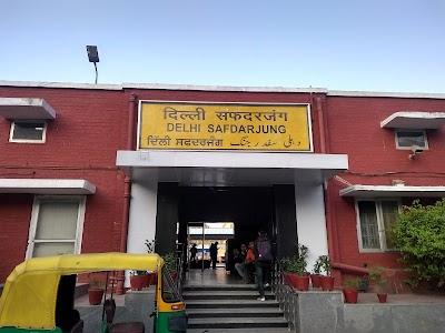 Delhi Safdarjung