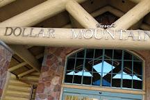 Dollar Mountain, Sun Valley, United States